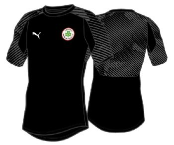 Black Stadium Jersey (Child)